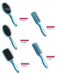 Fashionable Hair Brush with Cushion pictures & photos