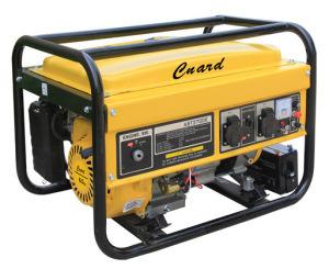 168f/6.5HP/Electric Gasoline Generator