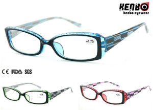Reading Glasses with Nice Design Kr5174 pictures & photos