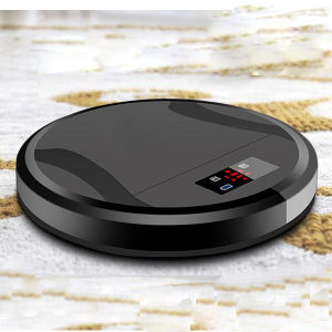 Smart Remote Control Auto-Recharging Vacuum Cleaner pictures & photos