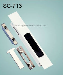 Aluminium Sliding Window Lock (SC-713)