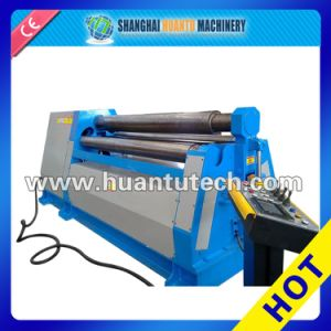 W11s Hydraulic CNC Steel Plate Rolling Machine pictures & photos