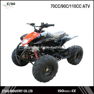 BMS Premium 70cc ATV Quad 4 Wheeler - Polyvore