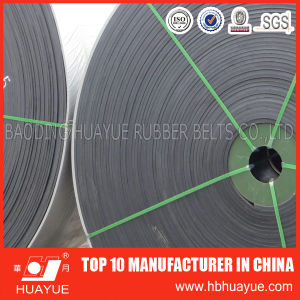 DIN Standard Chemical Resistant Transmission Belt pictures & photos
