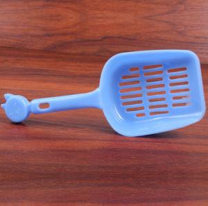 Newest Best Selling Plastic Pet Food Shovels pictures & photos