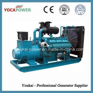 350kVA Diesel Engine Electric Generator Power Generator Set pictures & photos