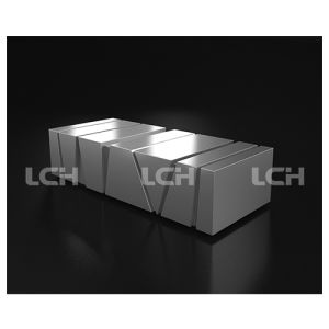 Modern Design Square Shape Coffee Table for Living Room