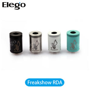 Wotofo Freakshow Rda Rebuildable Dripping Atomizer pictures & photos