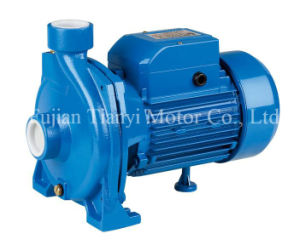 Cpm130 Centrifugal Pump 0.5 HP Water Pump Self-Priming Electric Water Pump pictures & photos