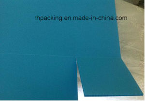 3mm 4mm 5mm 6mm Corflute Correx Coroplast PP Sheet for Deep Processing Cutting pictures & photos