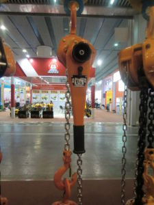 0.75 to 9t Hand Lever Block Lifting Chain Hoist pictures & photos