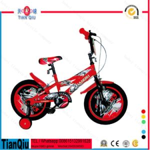 Latest Style Easy Rider Bisiklet for Boys and Girls Children Bicycle Kids Bike pictures & photos