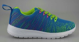 Competitive Price Casual Running Shoes Comfortable Top Quality Footwear (AKYB3) pictures & photos