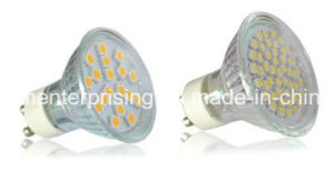 Glass SMD 5W LED Spotlight pictures & photos