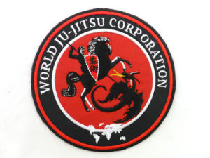 Custom Motorcycle Patch Work Digitize for Embroidery Patches UK Design pictures & photos