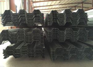 Steel Floor Decking/0.6-1.2mm Yx51-305-915 /Floor Decking Sheet/Galvanzied pictures & photos