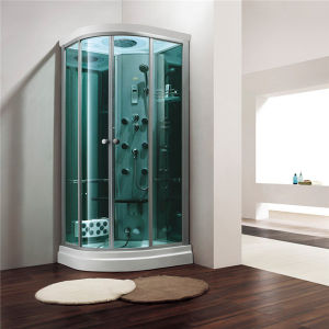 Best Selling Steam Shower Room with RoHS CE (M-8269) pictures & photos