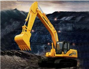Quality Quarantee Lonking Mini Excavator LG6225h for Sale pictures & photos