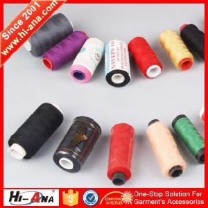 Stict QC 100% Sew Good 100% Spun Polyester Sewing Thread pictures & photos