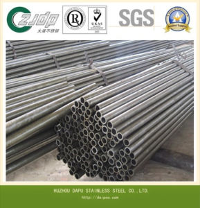 Use for Building Industry Seamless 321 Stainless Steel Pipe pictures & photos