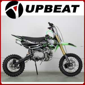 Upbeat Motorcycle 125cc Pit Bike for Sale Cheap Manual Clutch pictures & photos