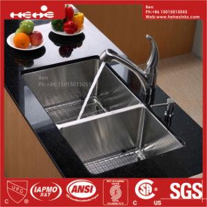 Stainless Steel Handmade Kitchen Sink, Kitchen Sink, Stainless Steel Sink, Sink, Handmade Sink pictures & photos