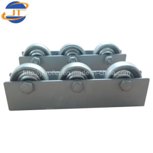 Factory Price Skating Wheel Rail pictures & photos