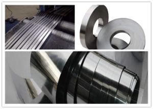Nickel Silver Strip C75200-CuNi18Zn18 Strip pictures & photos