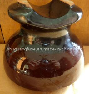 ANSI 55-4 Ceramic Pin Insulator pictures & photos