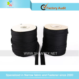 High Quality Nylon Zipper Long Chain pictures & photos