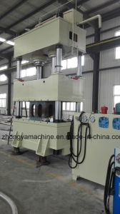 Good Price Hydraulic Press Machine Y32-200ton pictures & photos