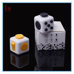 2017 Hot Selling Fidget Cube Toy Stress Release pictures & photos