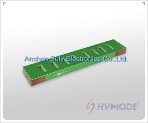 International Standard High Voltage Rectifier Silicon Blocks Factory pictures & photos