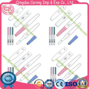 HCG Accuracy Pregnancy Pen Type Test pictures & photos