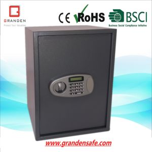 Electronics Safe with LCD Display for Office (G-50ELS) Solid Steel pictures & photos