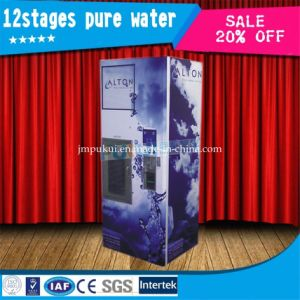 Boil & Normal Water Vending Machine (A-134) pictures & photos