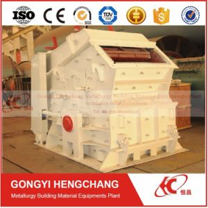 ISO Approval Stone Crusher Machine Impact Crusher for Limestone pictures & photos