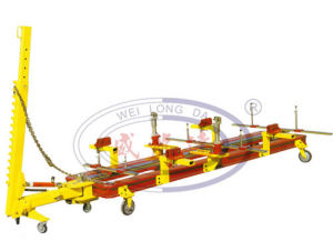 Auto Body Collision Straightening Benches Wld-900 pictures & photos