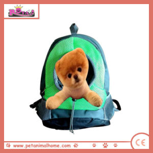 New Design Bag Pet Bed in Green pictures & photos
