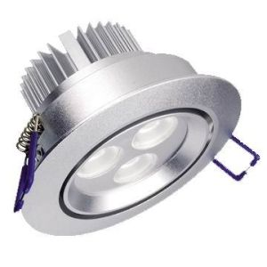 Dimmable Epistar LED Lighting LED Downlight pictures & photos