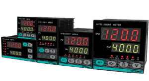 New Version Temperature Controller with Switching Power (TE-W)