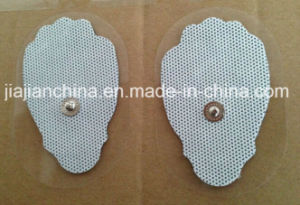 Hand Shape Electrode Pads pictures & photos