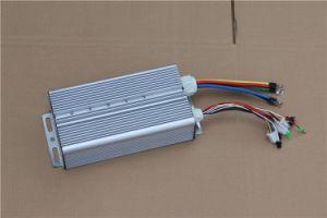 3000W Controller Motor 60V Intelligent Motor Controller Xckj3232c Chip Controller pictures & photos