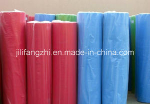 Polyester Non Woven Textiel Fabric for Garment