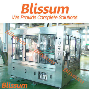 Alcohol Drinks Filling and Packing Machine / System / Equipment pictures & photos