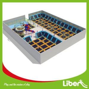 Liben Professional Build Indoor Trampoline Park for Children pictures & photos