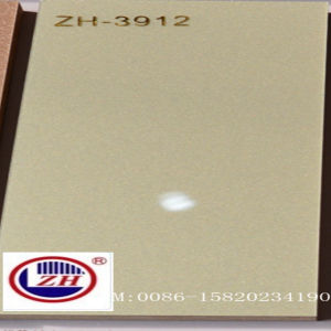 16mm Metallic Glossy UV MDF for Kitchen Cabinet Door (ZH-3912) pictures & photos