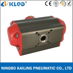 at-50 Series Alloy Body Double Acting Pneumatic Actuator pictures & photos