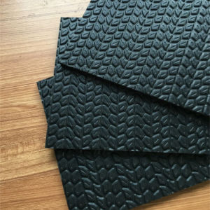 High Hardness EVA Foam for Shoes Outsole pictures & photos
