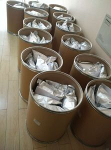 96% Purity Natural D-Borneol 464-43-7 for Flavour and Frgrance pictures & photos
